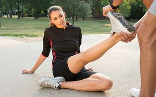 De ce apar crampele musculare?