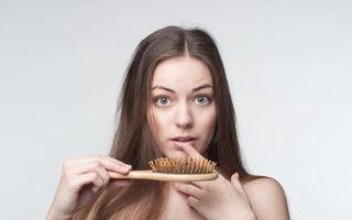 6 motive pentru care îţi cade părul