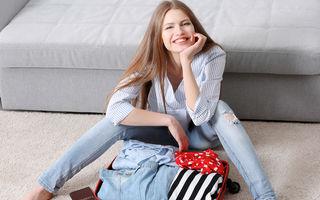 Nu uita să pui în bagajul de vacanţă aceste 8 lucruri!