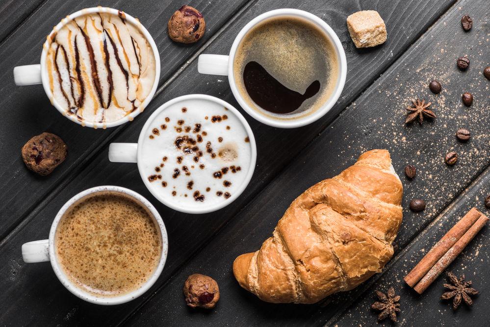 Noul trend: cafeaua cu ciuperci