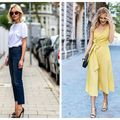 10 piese vestimentare care nu se demodează niciodată
