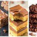Cum să faci prăjituri fără coacere cu unt de arahide? 5 combinaţii rapide