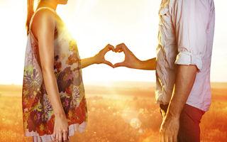 Horoscopul dragostei. Cum stai cu iubirea în săptămâna 3-9 iulie