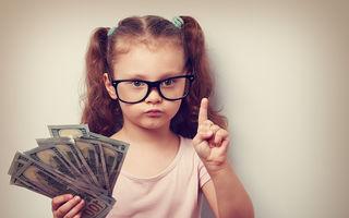 Horoscopul banilor în săptămâna 10-16 iulie