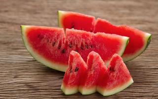 Cele 8 beneficii esențiale ale consumului de pepene roşu