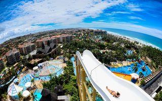 19 locuri extreme pentru iubitorii de adrenalină
