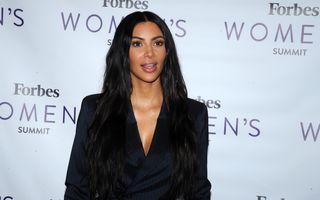 Kim Kardashian vrea al treilea copil. Vedeta a angajat o mamă-surogat