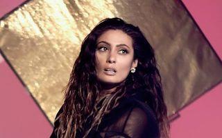 """Iubire fără gravitație. Claudia Pavel lansează un nou single cu videoclip, """"Supernova"""""""