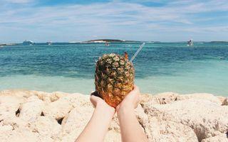 3 motive să mănânci cât mai des ananas