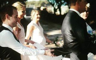 Ce se întâmplă când tinerii căsătoriţi sunt nonconformişti? 15 fotografii inedite de nuntă