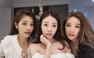 3 femei din Taiwan care ne uimesc cu frumuseţea lor. Nu ghiceşti ce vârstă au!!