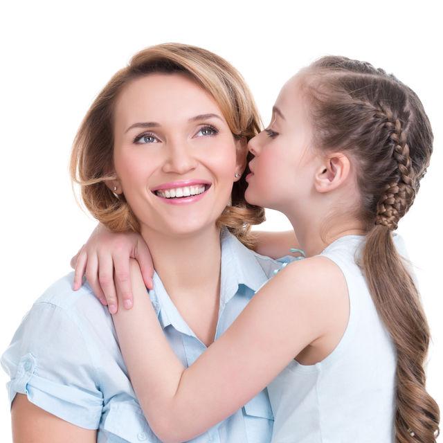 Mamă şi fiică
