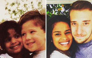 Povestea lor a cucerit internetul: S-au cunoscut la grădiniță și s-au căsătorit după 20 de ani