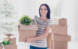 Metoda genială care te va ajuta să-ți faci ordine în casă