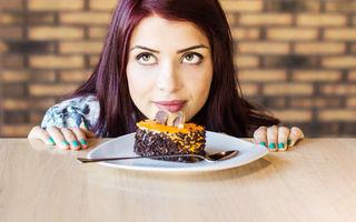 6 metode prin care să scapi de poftele alimentare
