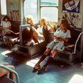 Cum arăta cel mai periculos loc din New York în anii '70. 32 de imagini rare
