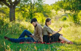 7 semne că îţi distrugi relaţia