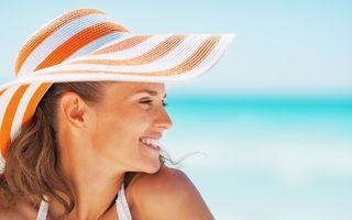5 produse cosmetice pe care ar trebui să le foloseşti în vacanţă