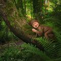 Lumea magică a bebeluşilor: 38 de imagini care te vor face să îţi doreşti copii