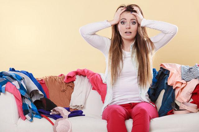 7 lucruri din casa ta care te fac nefericită