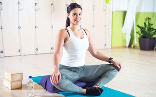 Singurul exercițiu care ameliorează durerile provocate de nervul sciatic