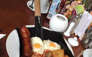 Ciudățenii din restaurante. 20 cele mai amuzante preparate culinare
