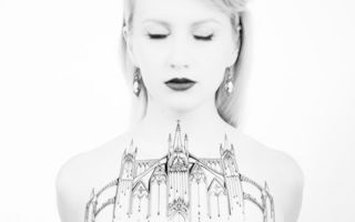 Tatuaje inspirate din arhitectură: 40 de modele din care să alegi