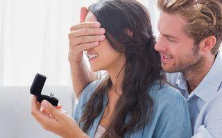 Pe ce mână se poartă inelul de logodnă