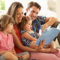 11 diferenţe între un părinte obişnuit şi unul înţelept