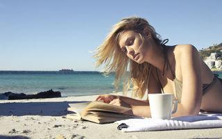 6 trucuri utile pe care să le folosești pe plajă