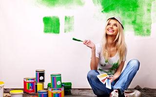 5 greșeli pe care le faci când îți renovezi locuința