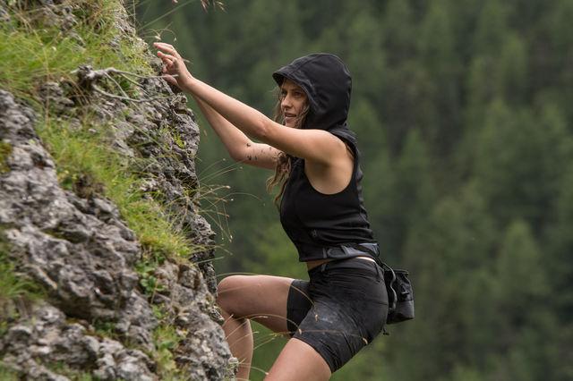 Șapte filme care ne motivează să ne apucăm de sport
