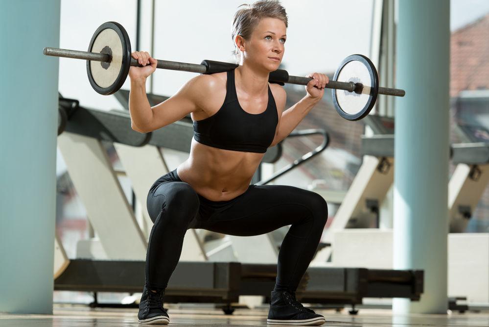 exercițiul fizic după surplusul excedent