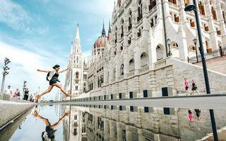 Un oraş superb: 14 imagini care te conving să vizitezi Budapesta