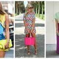 Ce culori să porţi ca să ai un look fresh şi stilat? 20 de outfituri pentru vară