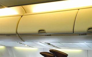 Pasageri de coșmar! 20 de oameni pe care nu ai vrea să-i întâlnești în avion