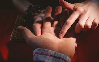 Ce înseamnă dacă ai un X în palmă