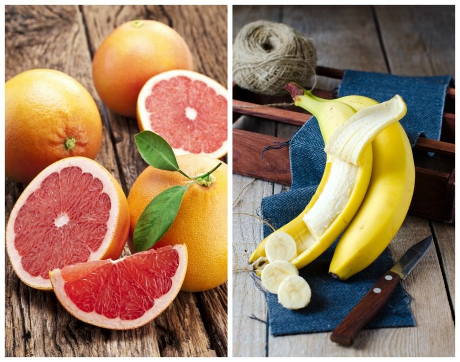 care sunt fructele care te ajuta sa slabesti