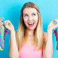 Ce să faci pentru ca pantofii de fitness să nu miroasă urât