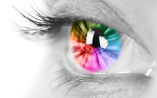 De ce văd oamenii culorile diferit?