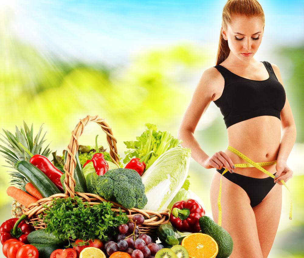 cum să slăbești prin metabolism)