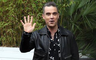 """Robbie Williams are un sindrom care îl face să mănânce noaptea: """"Vreau zahăr, mult zahăr!"""""""