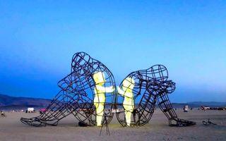 Cele 20 de sculpturi geniale care îți vor tăia respirația