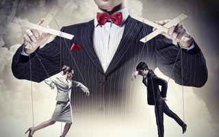 Ce fraze folosesc oamenii care manipulează