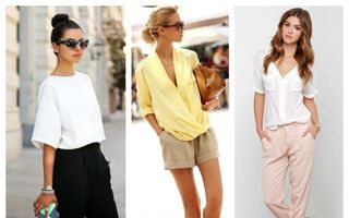 Cum să te îmbraci simplu, dar cu bun-gust? 20 de outfituri care te pot inspira
