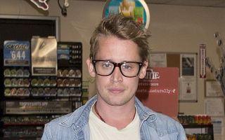 """Curiosul caz al lui Macaulay Culkin: Starul din """"Singur acasă"""" nu mai arată ca un zombie"""