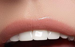 De ce ar trebui să mesteci gumă după nașterea prin cezariană