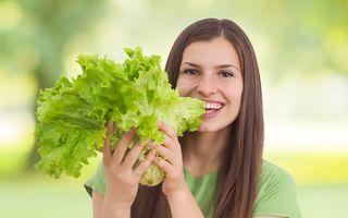 Alimentele care previn aciditatea gastrică