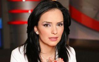 Drama Magdei Vasiliu. Fiul vedetei Prima TV este bolnav de cancer