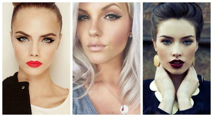 Idei nume pagina make up